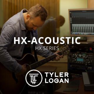 HX - Acoustic