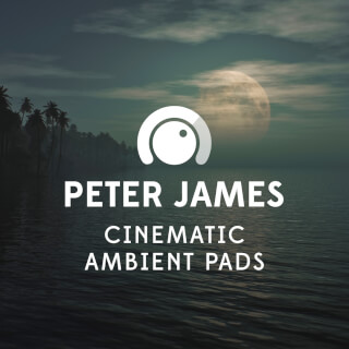 Cinematic Ambient Pads