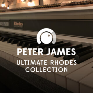 Ultimate Rhodes Collection
