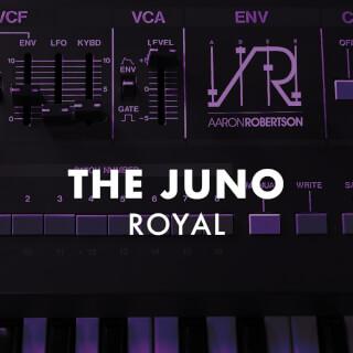 The Juno: Royal