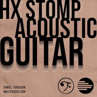 HX Stomp Acoustic Guitar