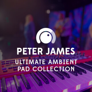 Ultimate Ambient Pad Collection