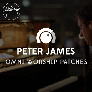 Omni Worship Patches | MultiTracks
