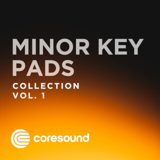 Minor Key Pads Collection Vol. I