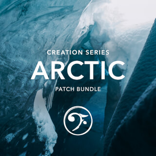 CREATION SERIES: Arctic