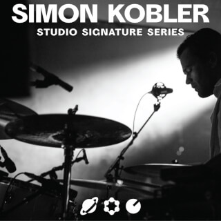 Simon Kobler - Studio Signature Series