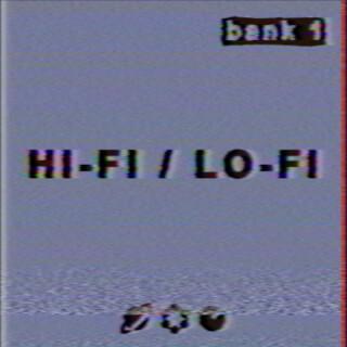 HI-FI / LO-FI - Kontakt
