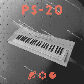 PS-20 - Ambient Pad
