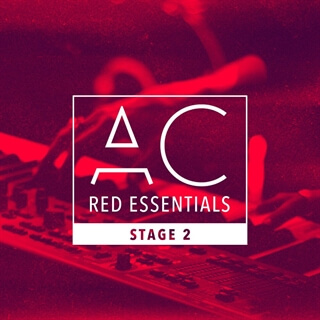 Red Essentials: Stage 2 | MultiTracks