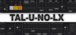 TAL-U-NO-LX