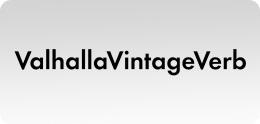 Valhalla VintageVerb