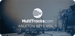 Ableton Keys