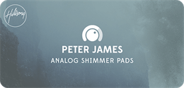 Analog Shimmer Pads