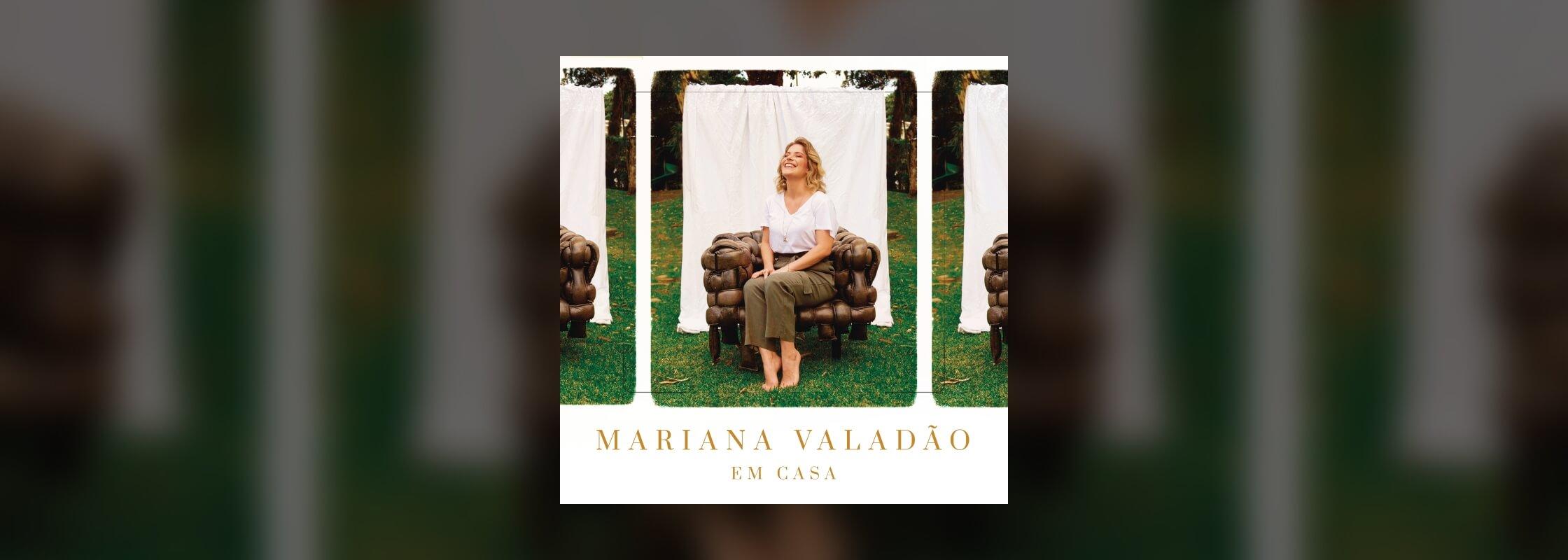 Anunciando Mariana Valadao