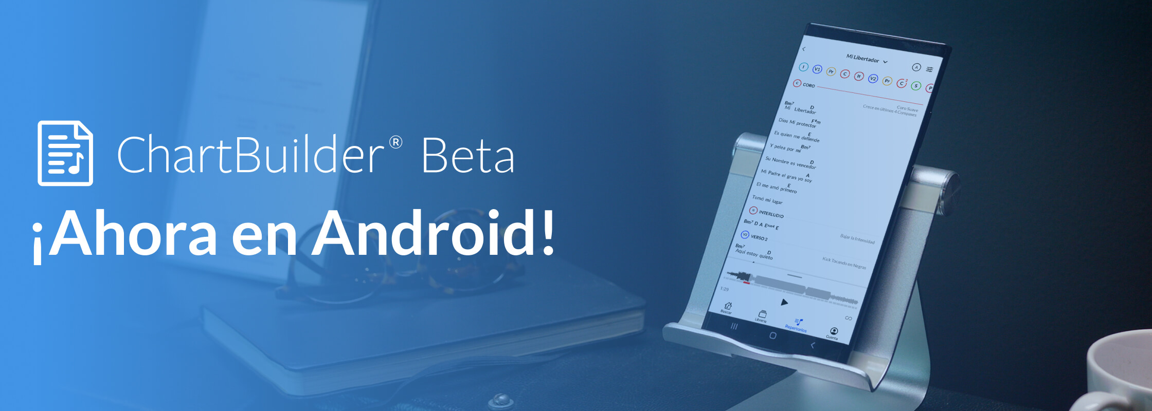 CB in Android