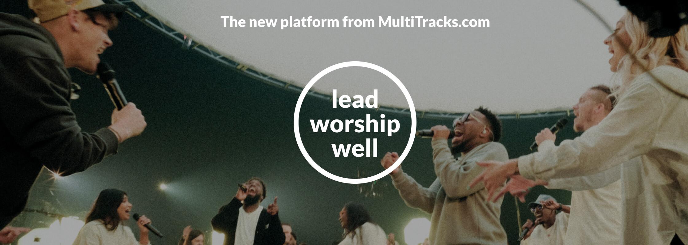 Lead Worship Well