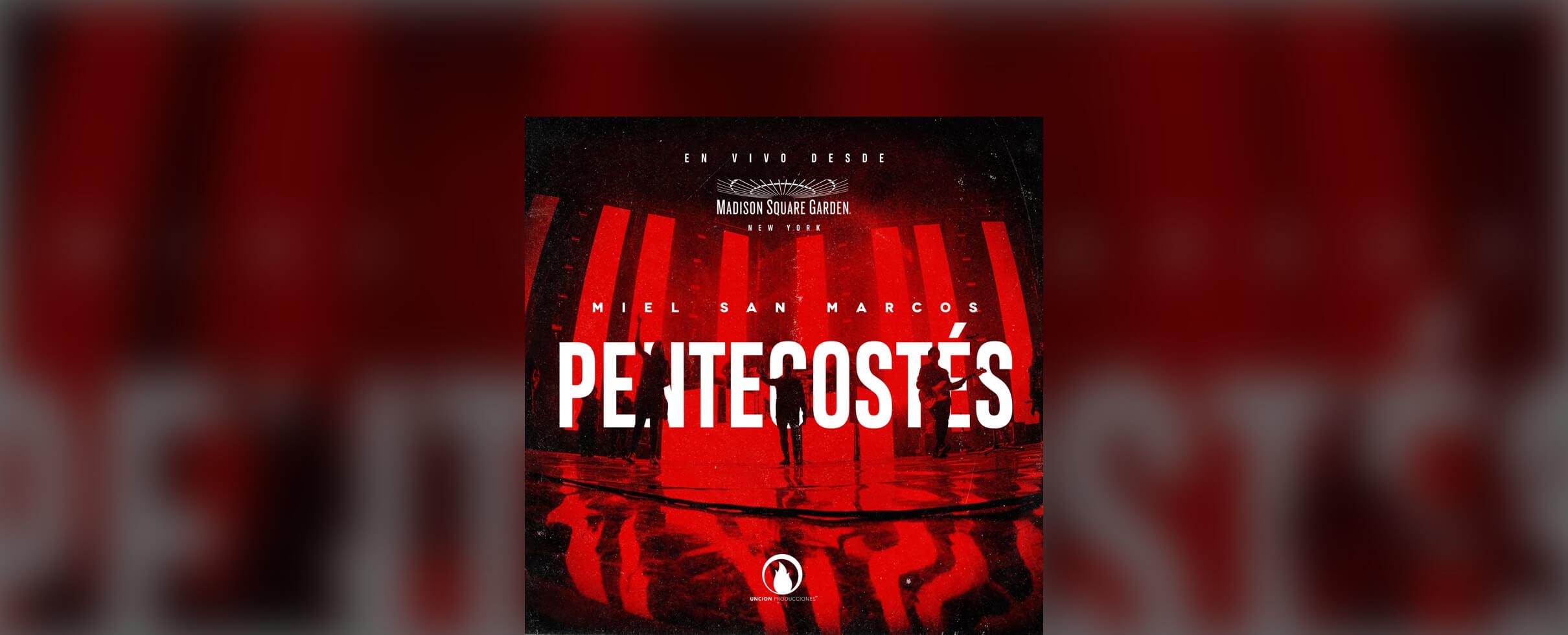 <h1>Secuencias de</h1> <strong>Pentecostés</strong>