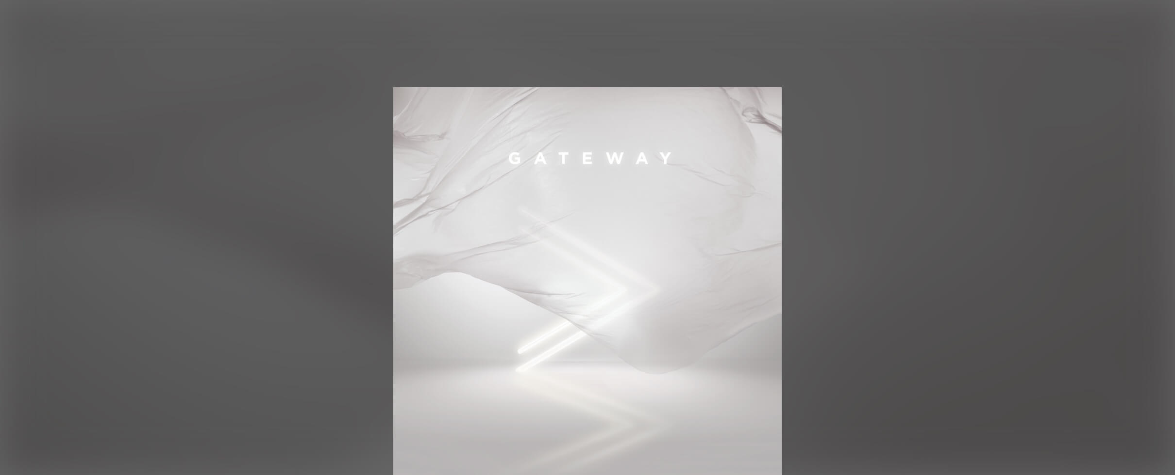<h1>Original Master MultiTracks From</h1> <strong>GATEWAY</strong>