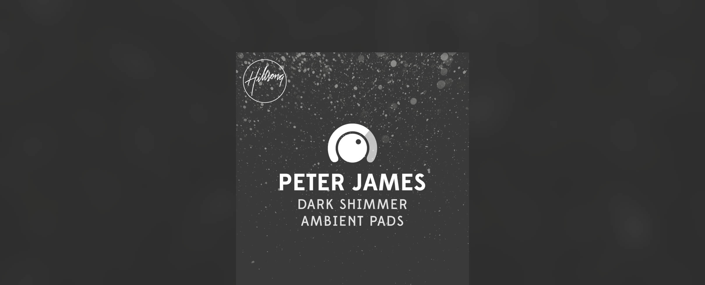 <h1>New Ambient Pad From</h1> <strong>Peter James</strong>
