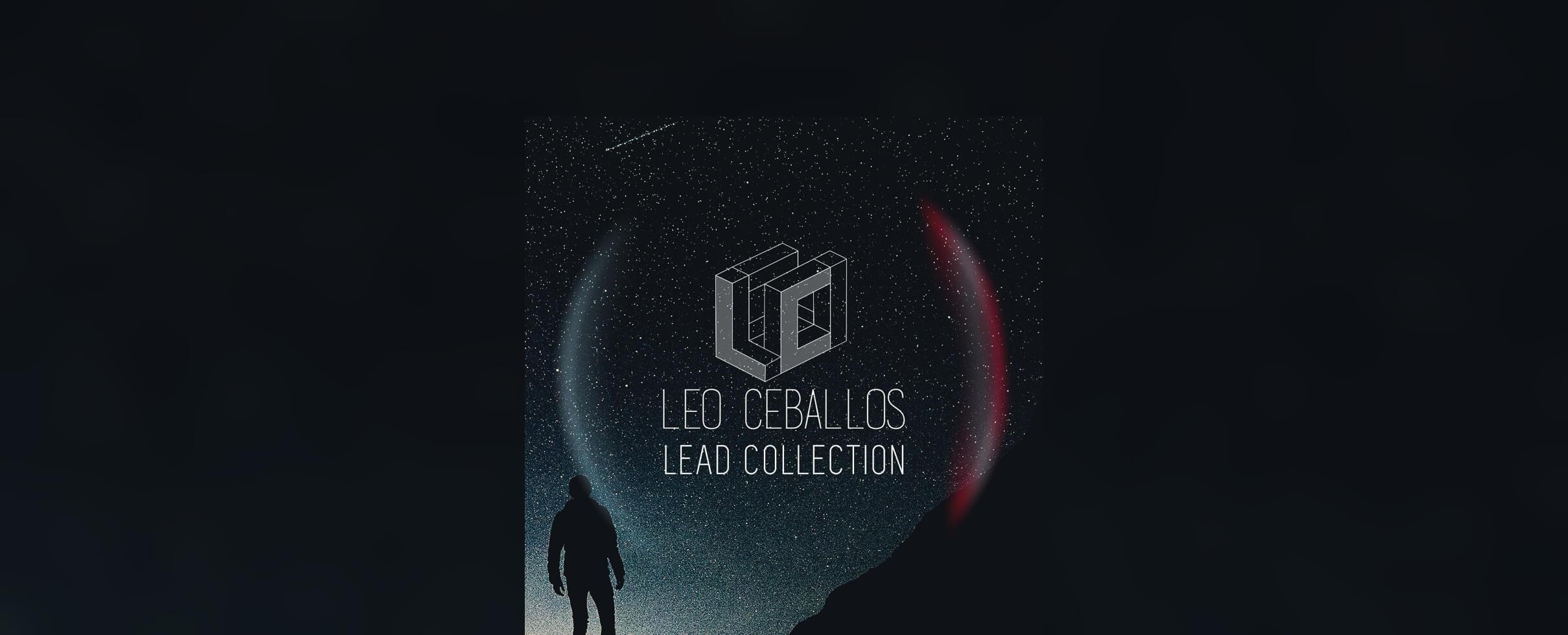 <h1>Lead Collection</h1> <strong>Leo Ceballos</strong>