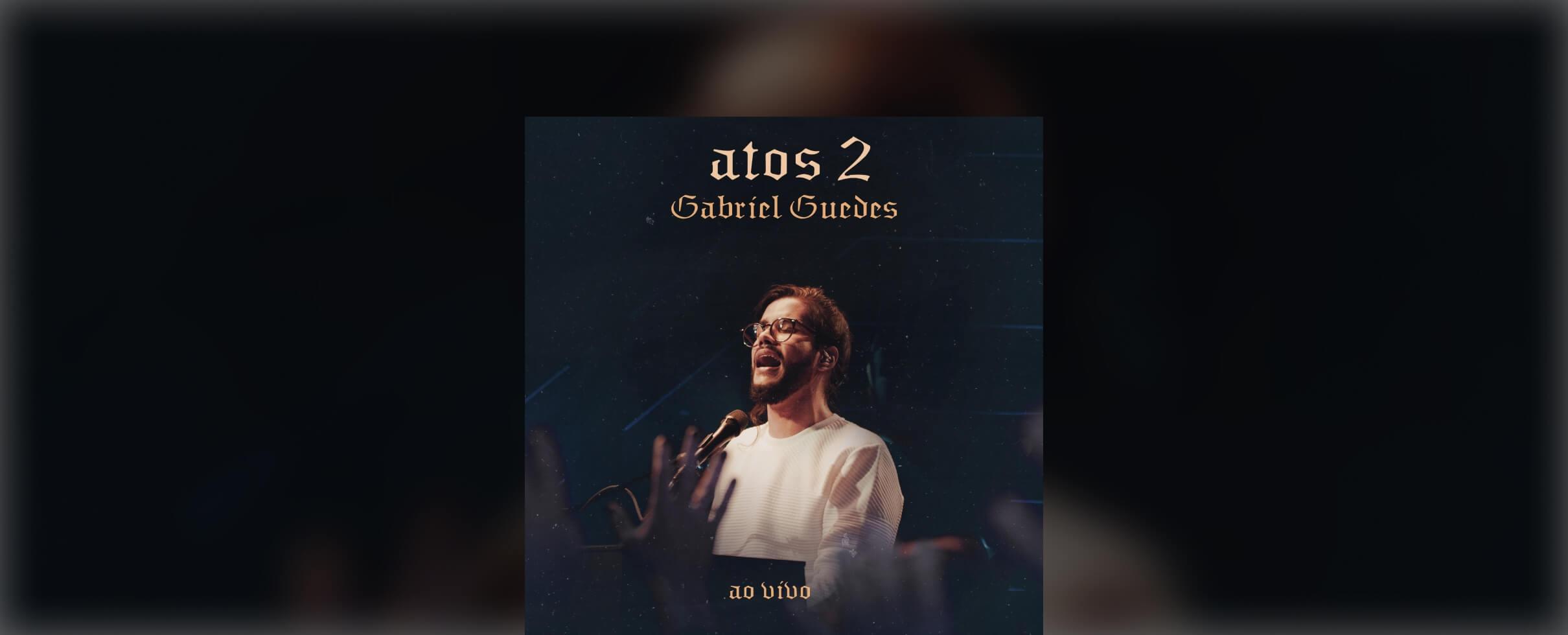 <h1>Recursos de</h1> <strong>Gabriel Guedes</strong>