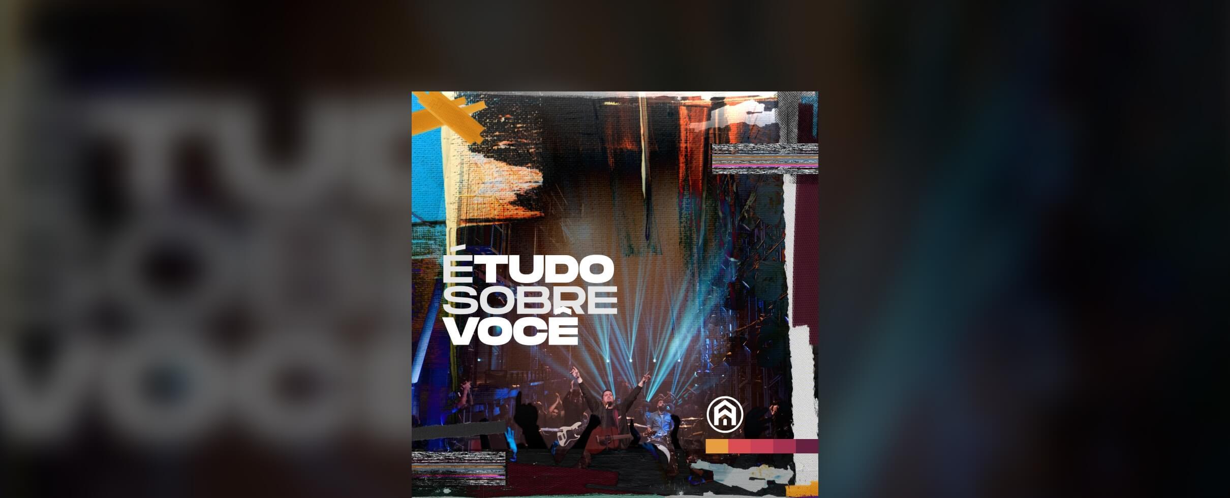 <h1>Novo Single de</h1> <strong>Morada</strong>