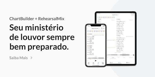 ChartBuilder + RehearsalMix