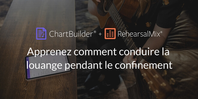 ChartBuilder + Rmix