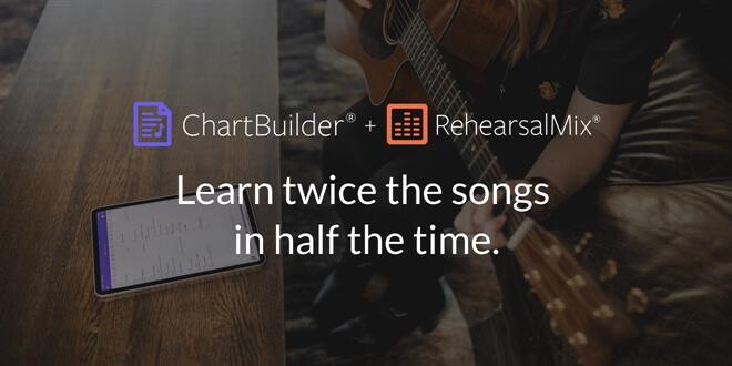 Solo Practice ChartBuilder Bundle
