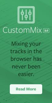 CustomMix 3.0