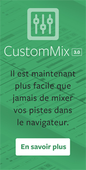 CustomMix FR