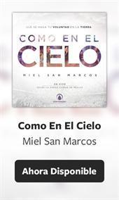 Miel San Marcos