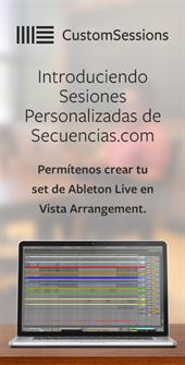Custom Sessions ES