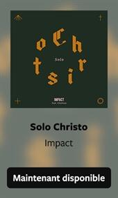 Solo Christo