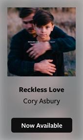 Cory Asbury