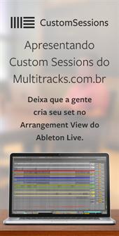 Custom Sessions