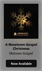 Motown Gospel Christmas