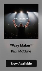 Paul McClure