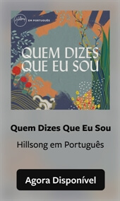 Hillsong em Portugues