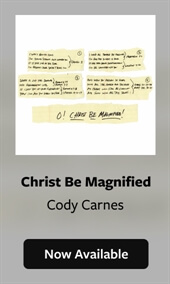 Cody Carnes