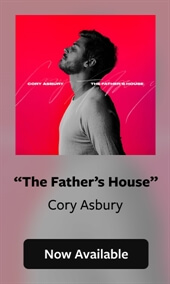 Cory Asbury |