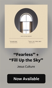 Fearless/Fill Up the Sky