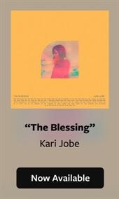 The Blessing - Kari