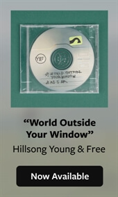 Hillsong Young & Free | 2 New Singles