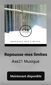 Repousse mes limites - Axe221
