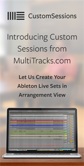 Songs | MultiTracks