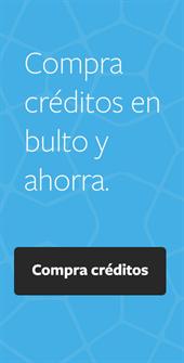 Bulk Credits Es