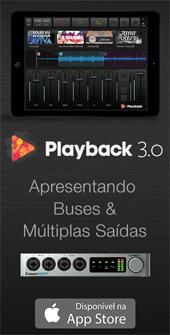 Playback 3.0