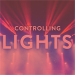 Controlling Lights with Ableton Live