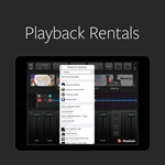 Comment s'abonner à Playback Rentals